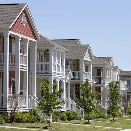 What are the Aspects of the Best Homeowners Association Websites?