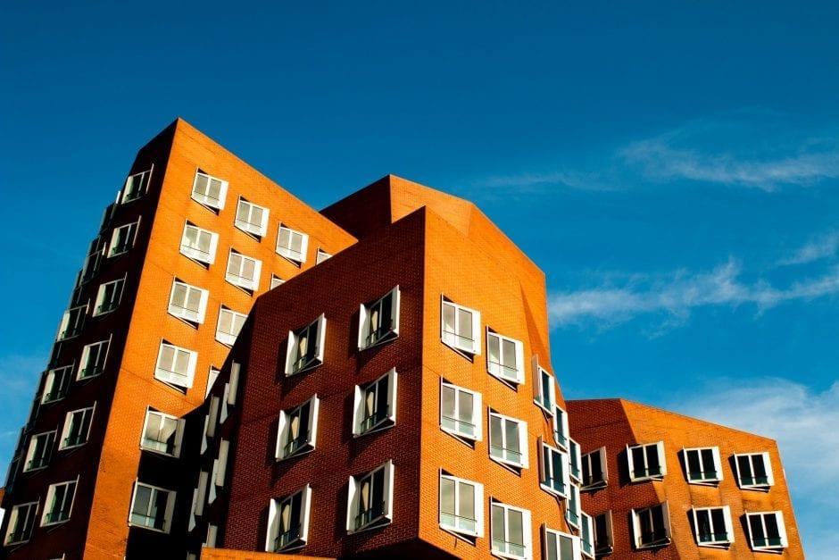 condominium website design