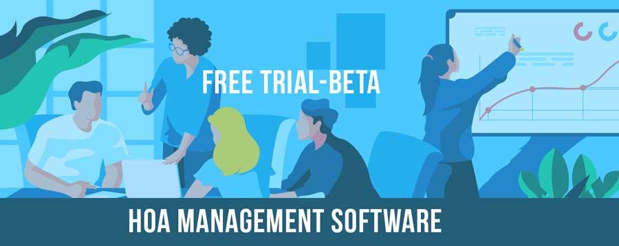 HOA Management Software