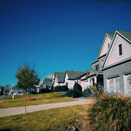 Do HOA's Increase Property Values