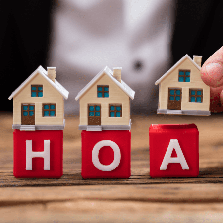 Types of Homeowners Associations