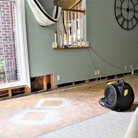 Does HOA Cover Plumbing Damage?
