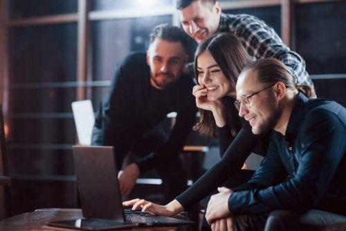 advantage of Association software