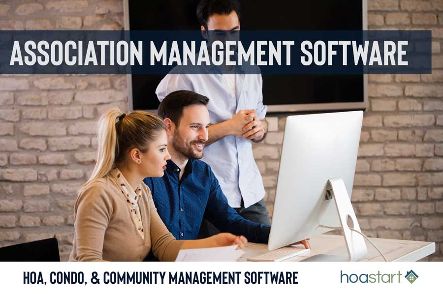 Association Management Software