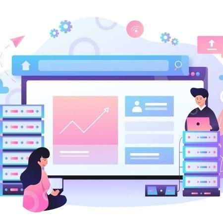 Choosing a Website Hosting Solution For Your Association Websites