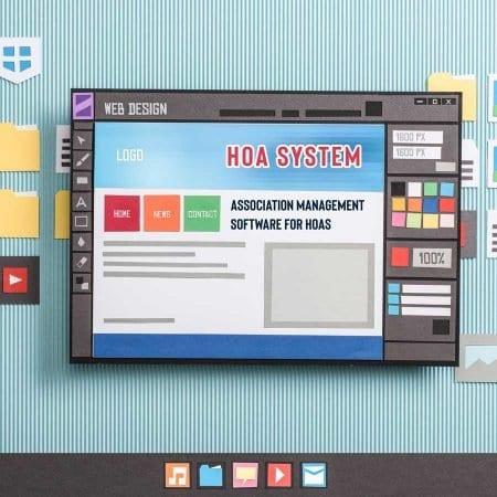 A HOA System Solution – Association Management Software