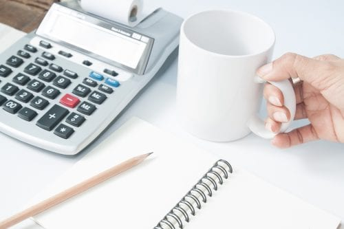 HOA Accounting solutions