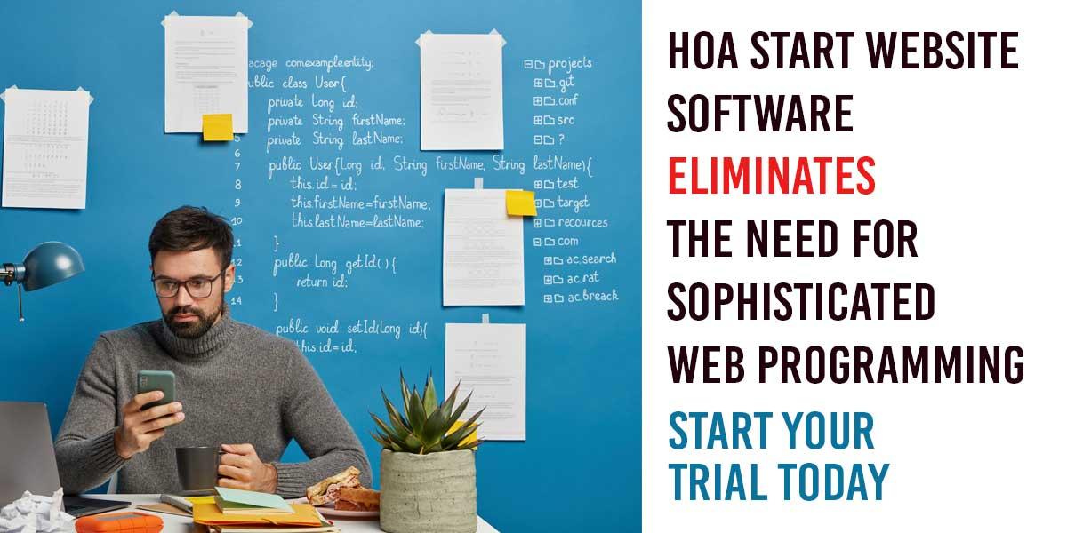 Association Management SOftware Trial